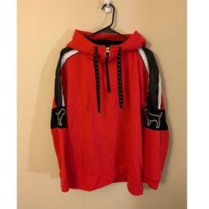 PINK Victoria's Secret Jackets & Coats - PINK hoodie / Victoria Secret Hoodie